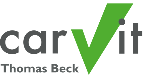 Logo carvit - Thomas Beck